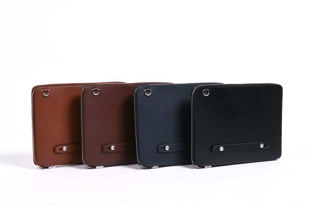 Faire Leather Co. Everyday Padfolio
