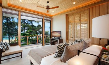 A Worthy Escape: Baba Beach Club Phuket