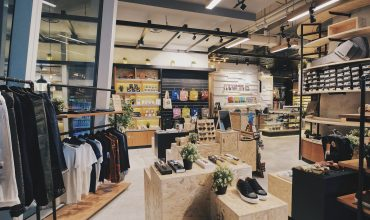 Swee Lee's New Flagship Store Goes Beyond Music