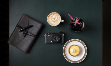 The New Leica-CL Camera is a Stunner