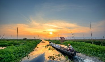 Pandaw: River Cruising with a Difference