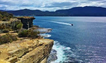 Country Roads: Touring Tasmania on Two Wheels