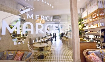 Review: Merci Marcel at Tiong Bahru