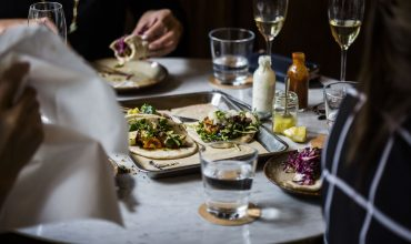 The Fat Prince's New Middle Eastern Menu is a Hit
