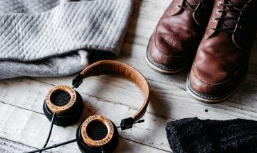 Made in Brooklyn: Grado Headphones