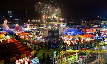 The Prudential Marina Bay Carnival: Four Things You Need to Know