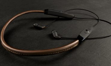 A Quick Look at Klipsch's New R5 Neckband