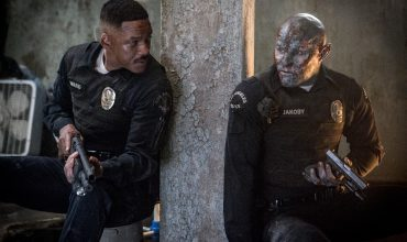Netflix's Bright Premieres Today
