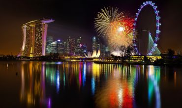 7 Ways to Usher in the New Year