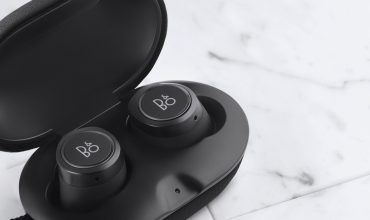 BeoPlay E8 Earbuds: Awesome Sound in a Tiny Package