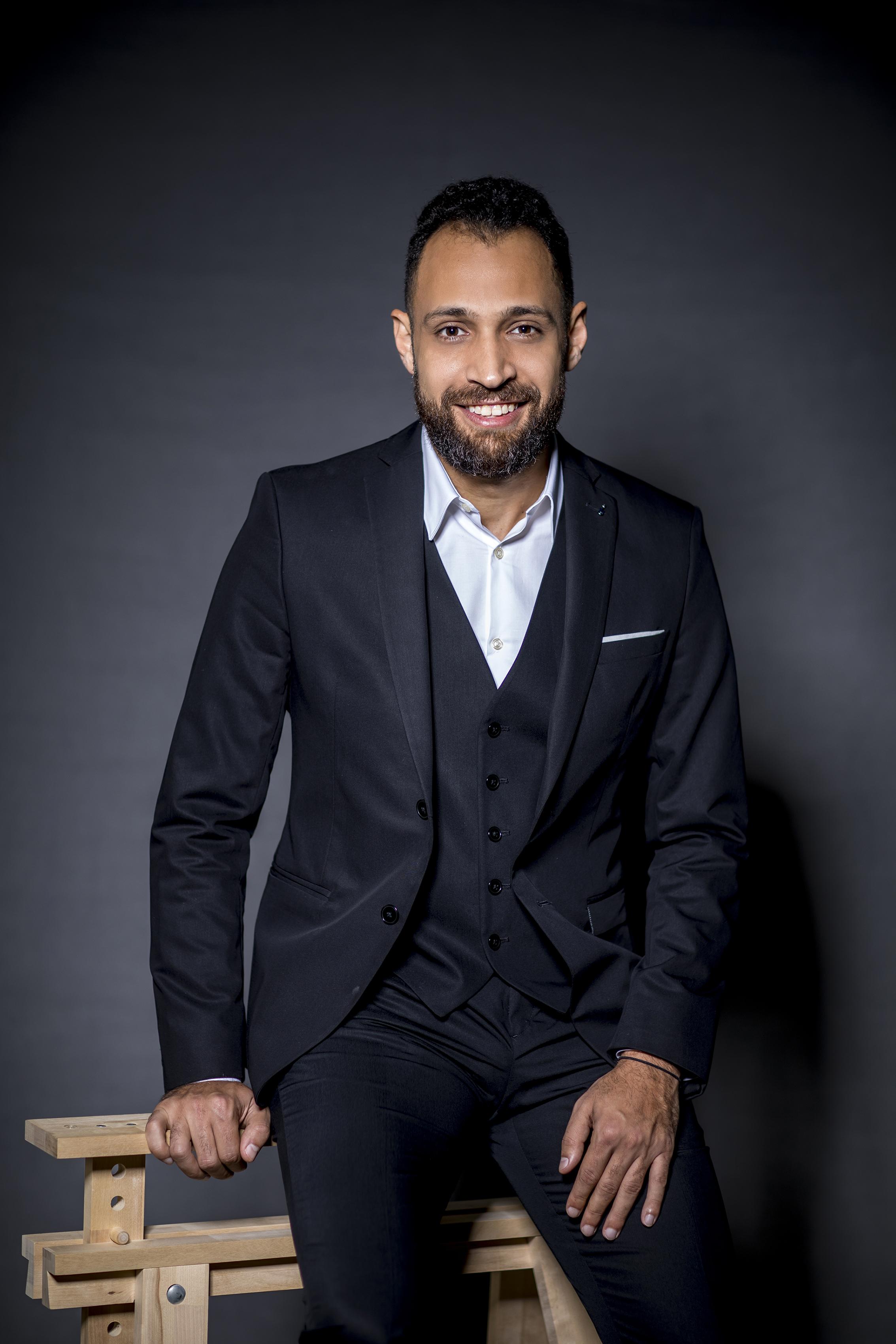 Five Minutes With Simon Naga Managing Director Of Al Futtaim Group