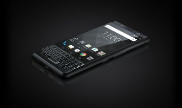 4 Reasons to Get The BlackBerry KEYone