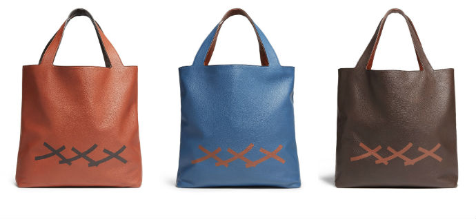 Ermenegildo Zegna Couture Launches Its Must-Have Bag Of The Season