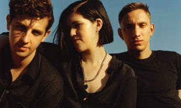 4 Questions with The XX