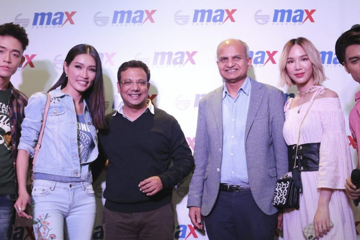 Max Fashion opens flagship store in Malaysia – AUGUSTMAN.com 5ffcd7aec34