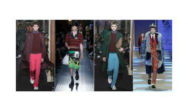 AW 2018 Men's Fashion Week Favourites – Part 3