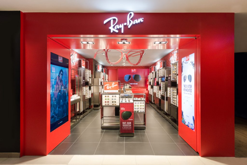 1a93f22bbcc Where Did Ray Ban Open Its First Store In South East Asia  – AUGUSTMAN.com