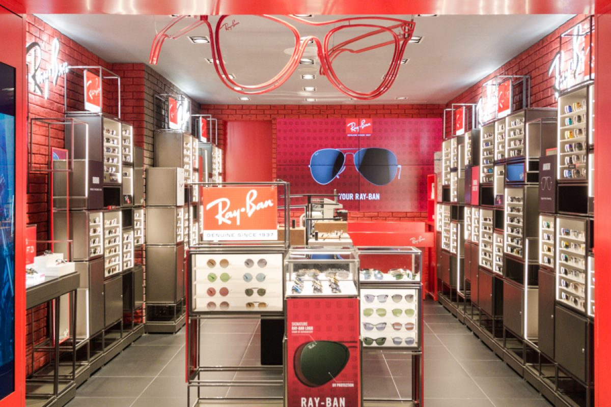 2162b2f32b Where Did Ray Ban Open Its First Store In South East Asia ...