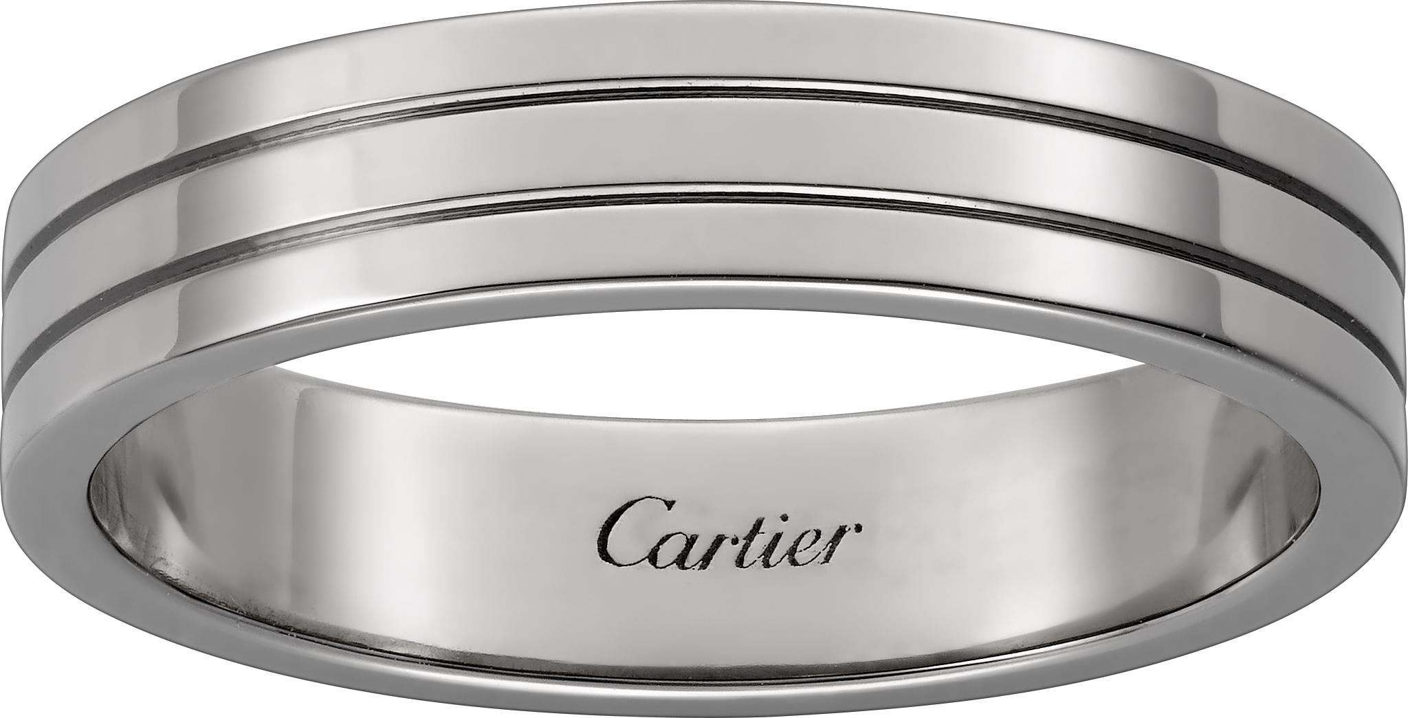 Cartier S Exercise In Subtle Romance Augustman Com