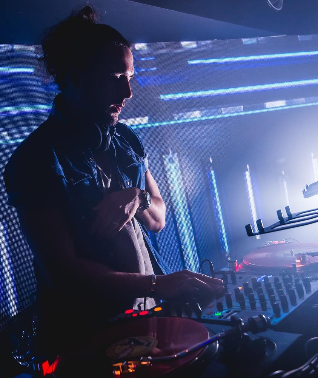 DJ Tang