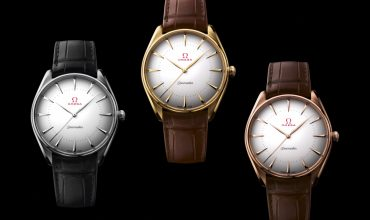 Omega: Seamaster Olympic Games Gold Collection