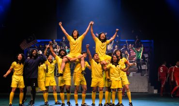 6 Questions with the Cast and Creative of 'Ola Bola The Musical'