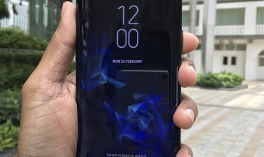 Samsung Galaxy S9 and S9+: First Look