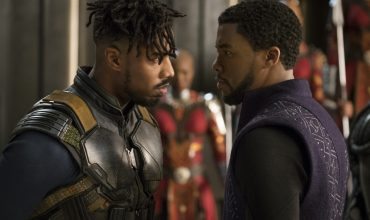Black Panther: A Marvel Film with Actual Culture