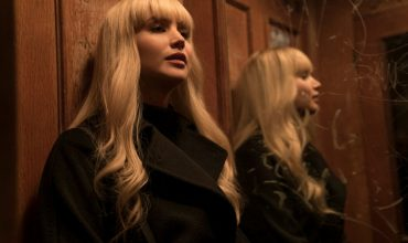 Red Sparrow: A Conversation of Things to Change