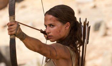 Tomb Raider: A Proper Homage