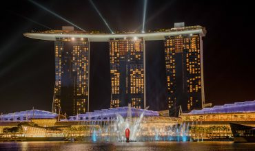 Your 2-Day Itinerary at Marina Bay Sands – Day II