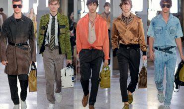 Trend Report Spring/Summer 2018: Bottega Veneta