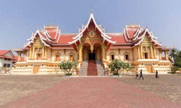 5 Things You Should Know About Vientiane and Laos