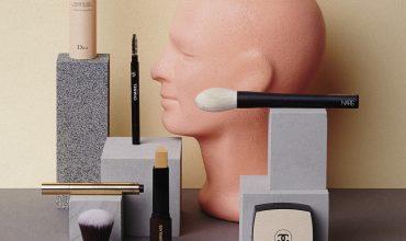 Of Men And Makeup