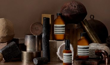 "Getting To Know Aesop's Latest Skincare Line, ""In Two Minds"""