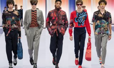 Trend Report Spring/Summer 2018: Paul Smith