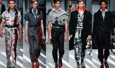 Trend Report Spring/Summer 2018: Prada