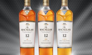The Macallan Gets Updated with New Designs