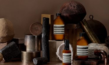 Suzanne Santos Speaks About Aesop's In Two Minds Range