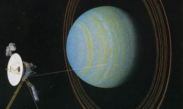 10 Uranus jokes that are also real facts
