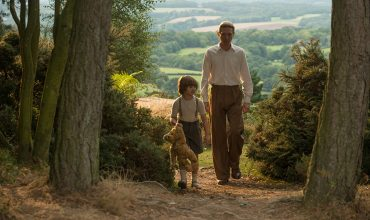 Goodbye Christopher Robin: Don't Lose Sight of What Matters