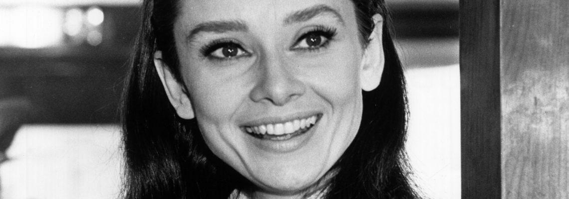 Classic beauty, Audrey Hepburn. Photo: Getty