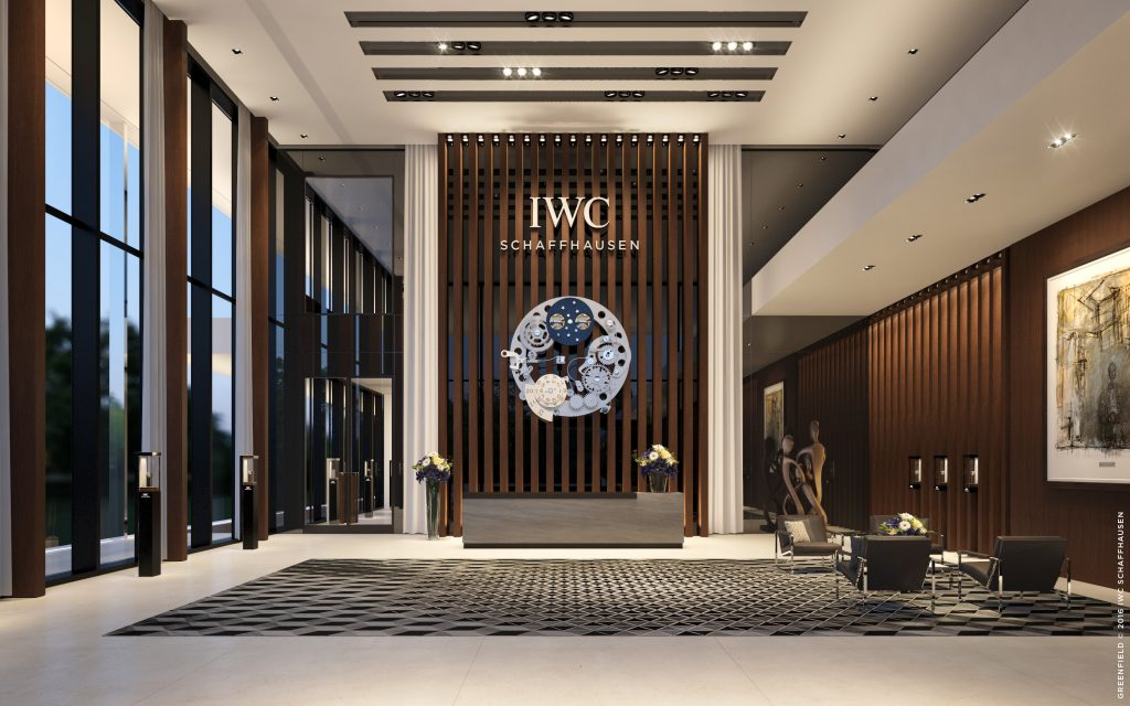 Watch Talk: In Conversation with IWC's CEO Christoph Grainger-Herr