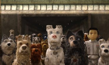 Isle of Dogs: A Bleak and Beautiful Tale about Friendship