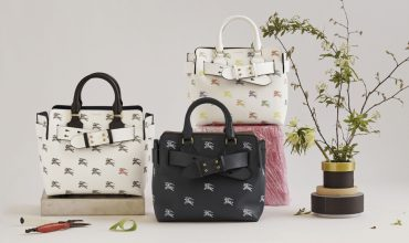What You Can Impress The Ladies With From The Upcoming Burberry Conservatory