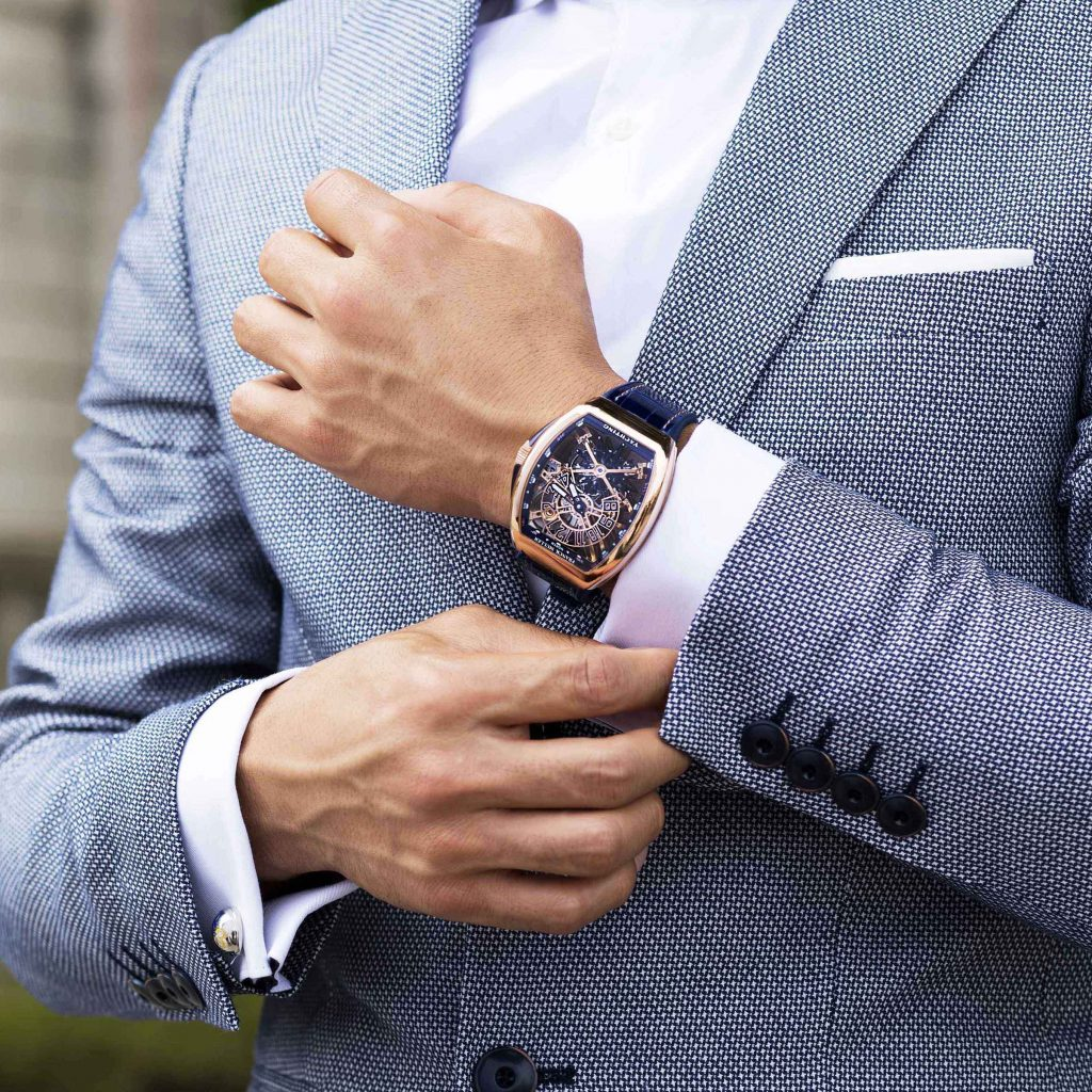 10 Watches to Spend on Your Dad in June