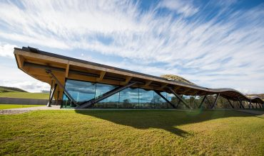 First Things First: The Macallan New Distillery and Visitors Experience