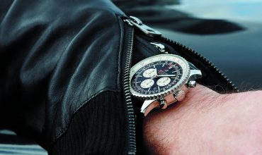 Breitling Unveils Its New #squadonamission Campaign