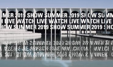 Here's Where You Can Livestream Ermenegildo Zegna's SS19 Show