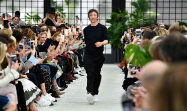 Valentino Live Streams From Paris Tonight